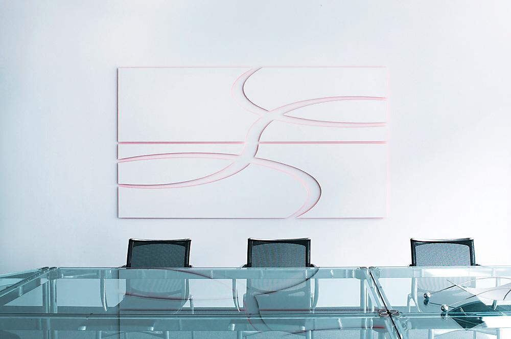 Kunst im Unternehmen - RAe Roehler, Nürnberg