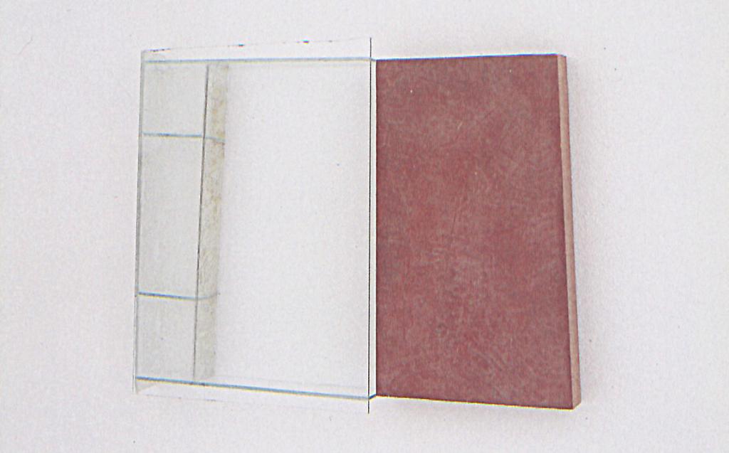 Volumengleichung Glas